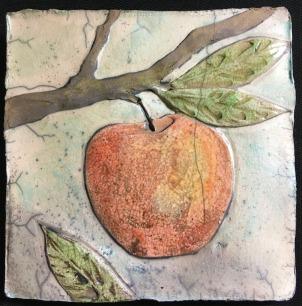 apple tile
