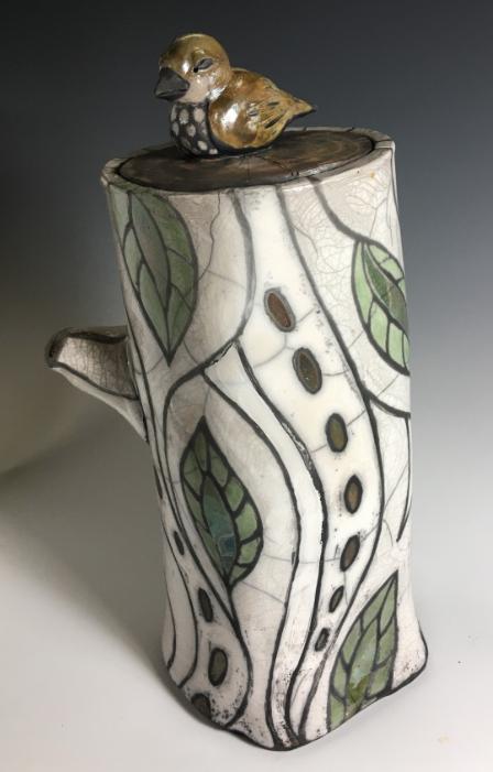 bird urn